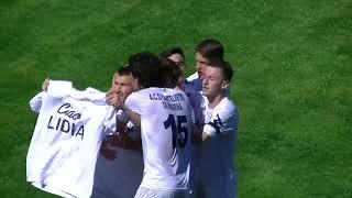 Serie D Girone D Mezzolara-Castelvetro 1-3