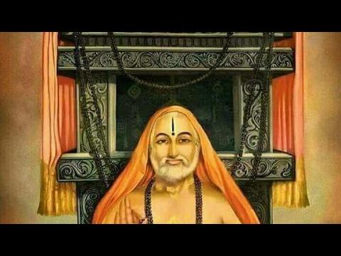 Guru ragavendra mantraylayam Rathotsava & Maha Mangalarati