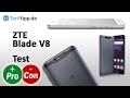 ZTE Blade V8   Test deutsch