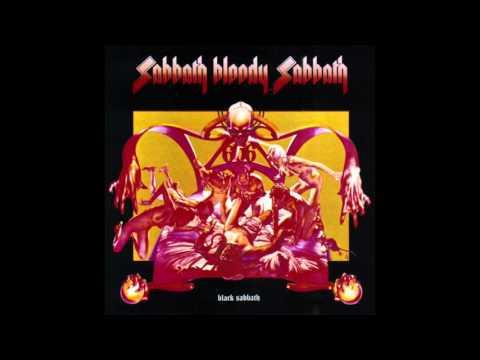 Black Sabbath Albums (Worst to Best)