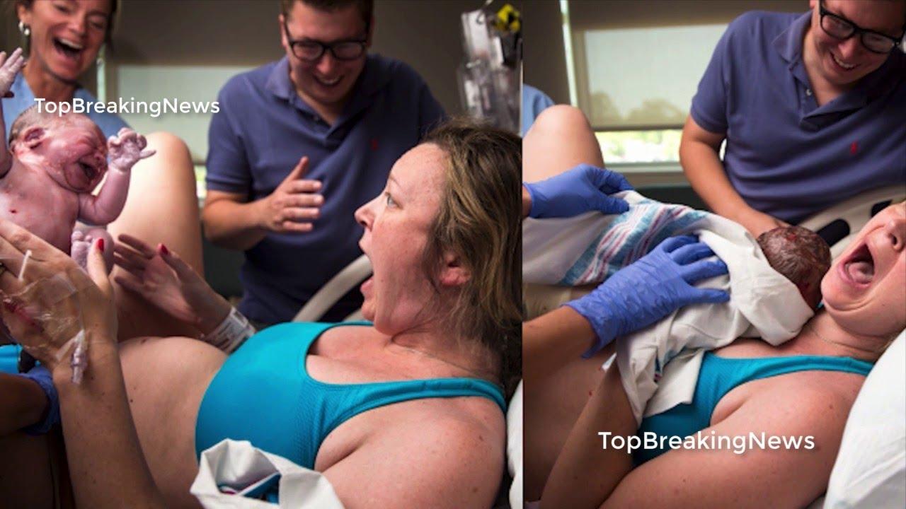 बच्चा जन्म लेते ही रोने की जगह जोर जोर से लगा हॅसने अजीबोगरीब मामला