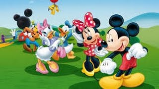 Mickey Mouse Wunderhaus Deutsch neue folgen 20 2016