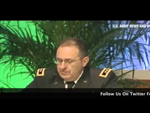U.S Gen. Killed In Attack In Afghanistan