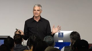 MGSE Deans Lecture : Meaning and Purpose in Life - 2019 07 17