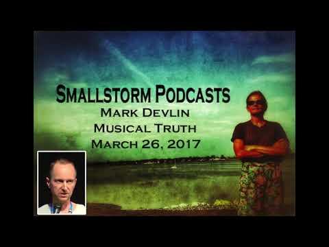 Mark Devlin - Musical Truth