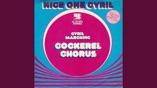Nice One Cyril