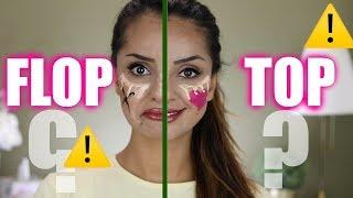 Sephora EIGENMARKE im TEST! I Full Face using only Sephora I Tamtam Beauty