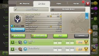 🔥🔥 Level 7 clan gift come guys 🔥🔥