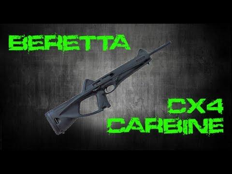 My Beretta CX4 Storm! I heart this gun!