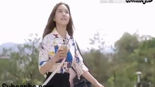 Teri Nazron Ne Kuch Aisa Jadu kiya || Cute Love Story with Romantic song 💝💝💝