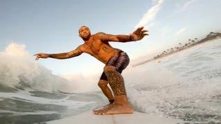 GoPro: Sunny Garcia and Kalani Robb Present: Haleiwa 2012
