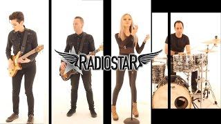 Radio Star - Cover Band Promo Video