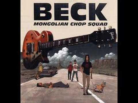 Beck Mongolian Chop Squad - Full Length