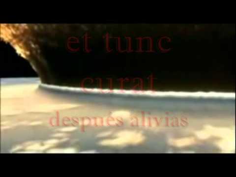 Therion - O Fortuna  Subtitulado [Español / Latín]