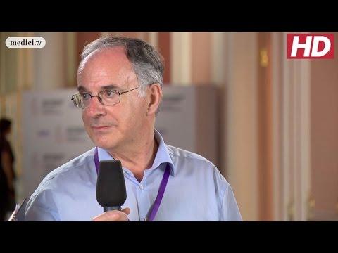 #TCH15 - Live Interview: Clive Gillinson
