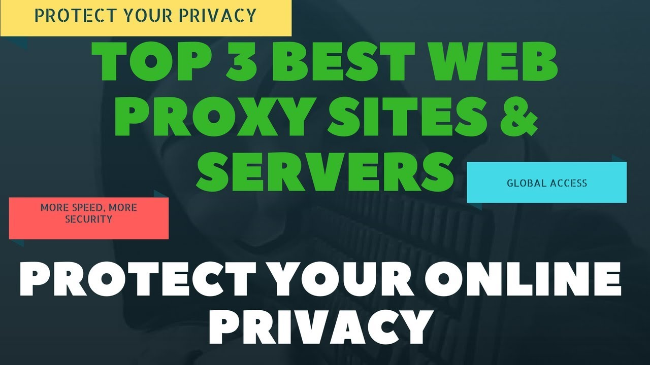 Top 265 Free Proxy Sites & Best Proxy Servers (IP address & Port) List 2018