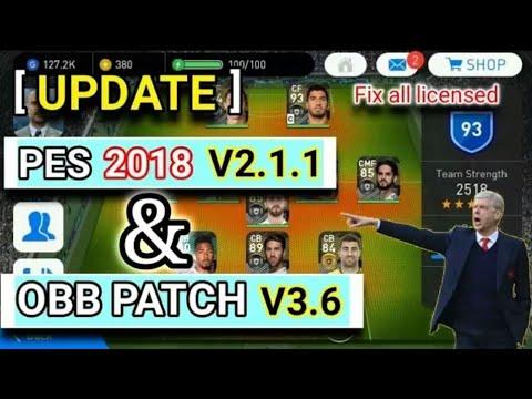 OBB Patch v3.6