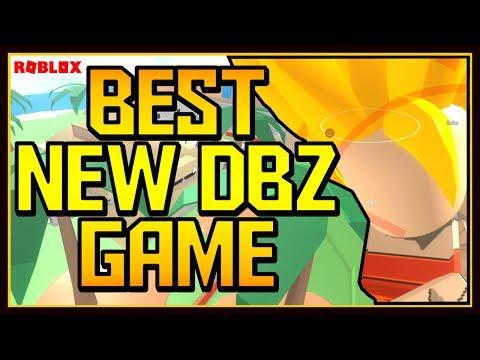 DBZ BLOXVERSE   NEW DRAGON BALL Z GAME ON ROBLOX