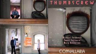 Thumbscrew: Mary Halvorson, Michael Formanek, Tomas Fujiwara - Sampsonian Rhythms