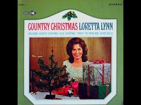 Loretta Lynn - It Won't Seem Like Christmas (1966).