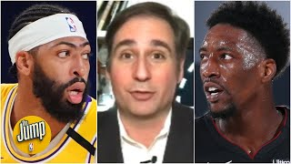 What Zach Lowe likes about the 2020 NBA Finals | The Jump