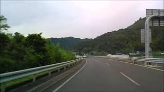 国道10号~東九州(末吉戝部)~隼人道路~加治木JCT(運行方法)~九州(鹿児島北)~国道3号