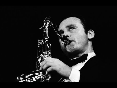 Stan Getz - Lester Left Town
