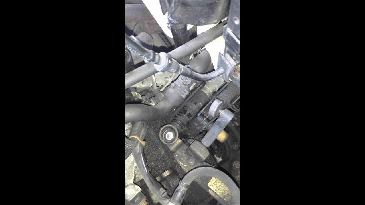 03 mini cooper base shift cable youtube rh youtube com 2002 mini cooper manual transmission ebay 2002 mini cooper manual transmission parts