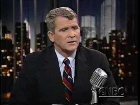 CNBC: Talk Live, Host Oliver North, Guest Rush Limbaugh part