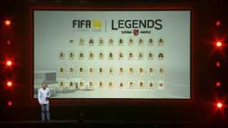 FIFA 14 Full Press Conference Gamescom 2013