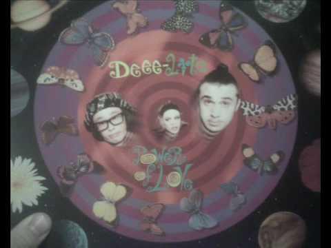 Deee-Lite -  Power Of Love (Sampla-delic Remix)