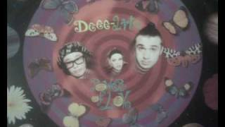 Deee-Lite -  Power Of Love (Sampla-delic Remix)