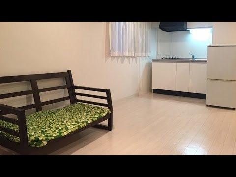 Short-term furnished apartments in Chuo-ku: DBOX Purple (for rent!)