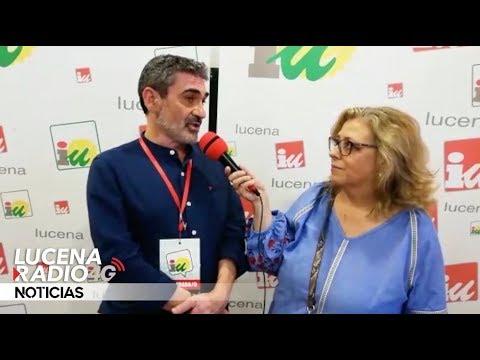 VÍDEO: Elecciones Municipales: Reacciones en la sede de IU