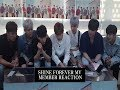 [몬스타엑스] 샤인포에버MV 멤버 리액션 SHINE FOREVER MV MEMBER REACTION