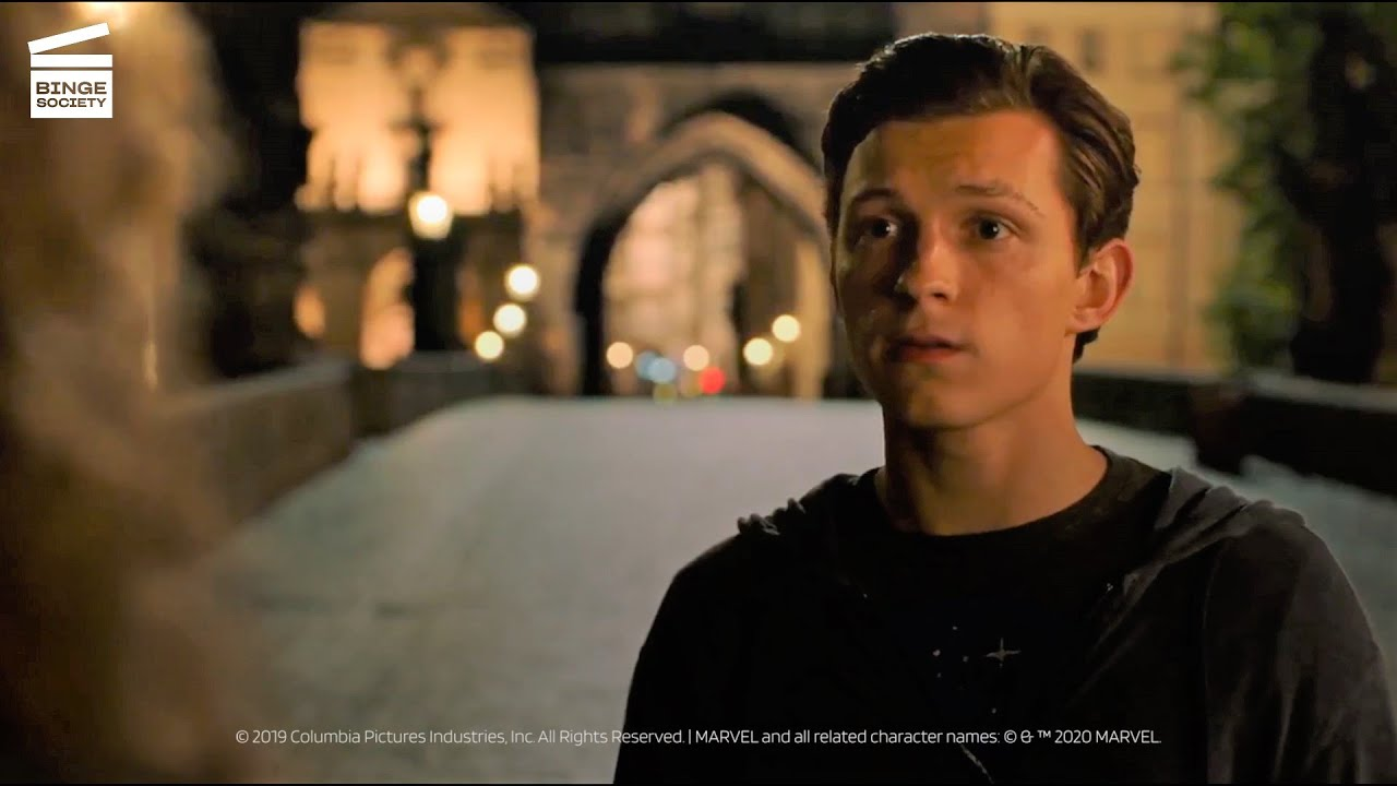 Download Spider-Man Far from Home: A date with MJ
