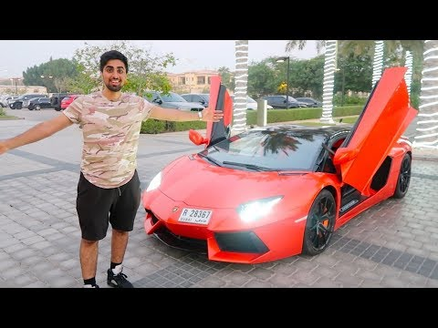 Download Youtube: MY NEW CAR *REVEAL*