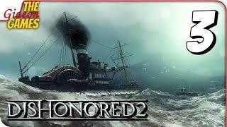 Прохождение Dishonored 2 #3 ➤ ТРУПНЫЕ ОСЫ