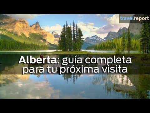 Alberta: guía completa para tu próxima visita