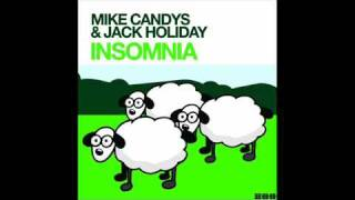 Mike Candys Jack Holiday Insomnia 2009.mp3