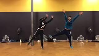 GHAINT PATOLA| BHANGRA| DANCE ENERGY