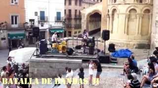 Festival de música diversa en Segovia 2015