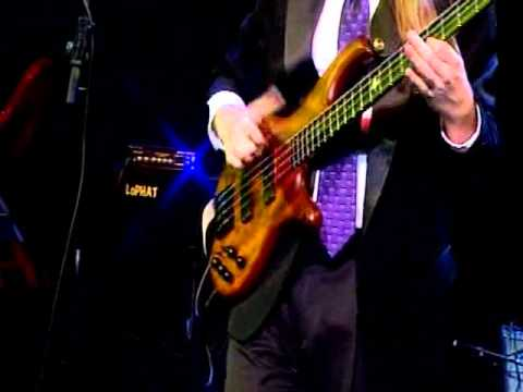 Jonathan Chase Bass Solo - 2012 NWAF Gala