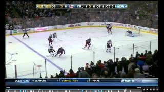 Lucic Gets Knocked Out Vs. Dalton Prout: Dual Feed thumbnail