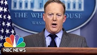 Donald Trump's Administration Redefining The 'Fact' | NBC News