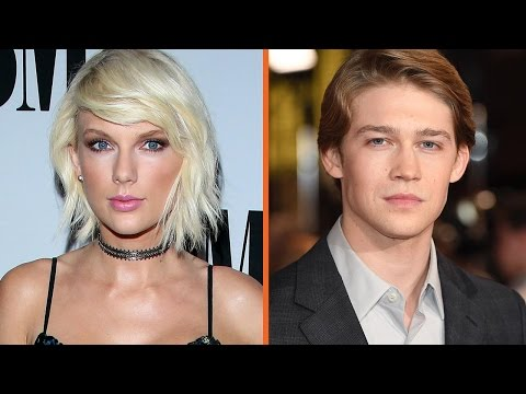 6 Things You Need To Know About Taylor Swift's Rumored New Boyfriend, Joe Alwyn