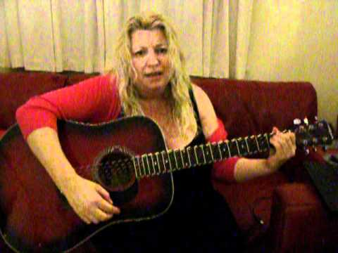 Listen By Beyonce - Performed by Amy Widdowson (Easy Chords and Singing!)