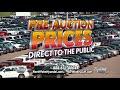 Pre-Auction Sale at Napleton Northlake Chrysler Dodge Jeep RAM