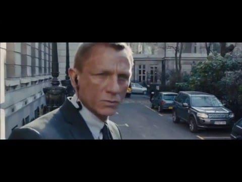 The Poem From Skyfall | James Bond 007 (Daniel Craig) | Heroic Heart