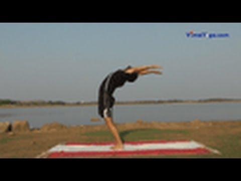 Yoga & natural remedies for  Low Blood Pressure